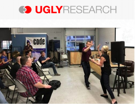 Ugly Research