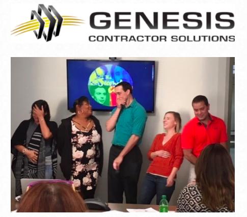Genesis Contractor Solutions