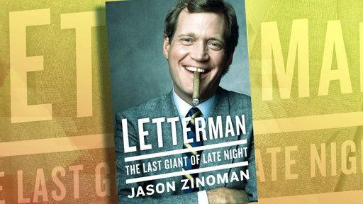 The Last Giant of Late Night Jason Zinoman