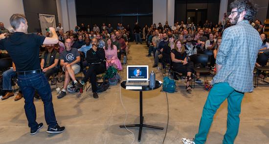 Pitch Lab Denver Startup Week Takeaways