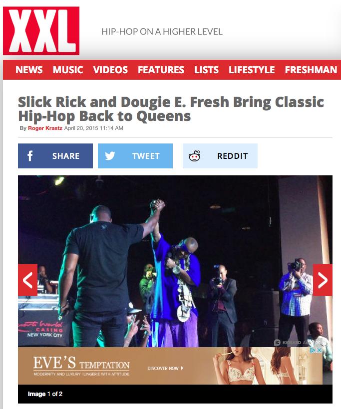 XXL Magazine
