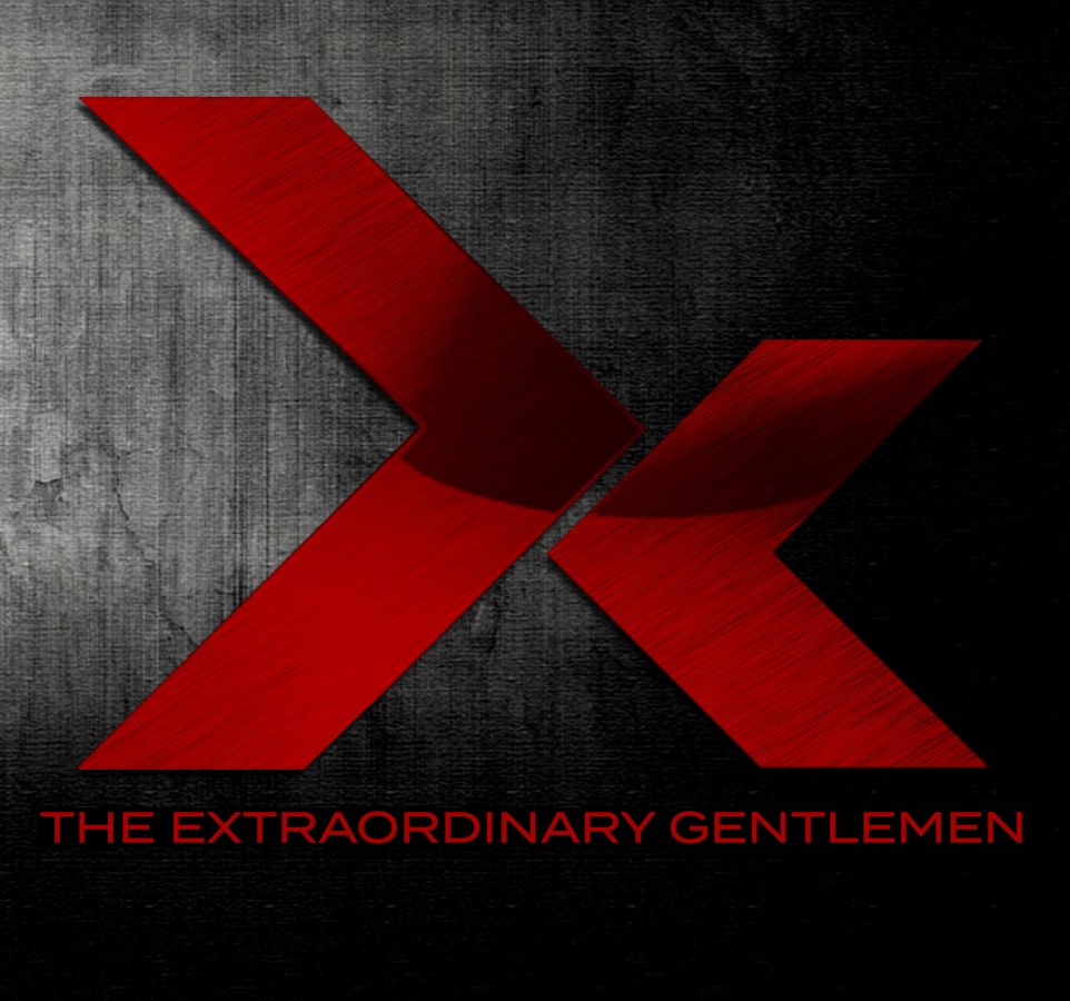 THE EXTRAORDINARY GENTLEMEN