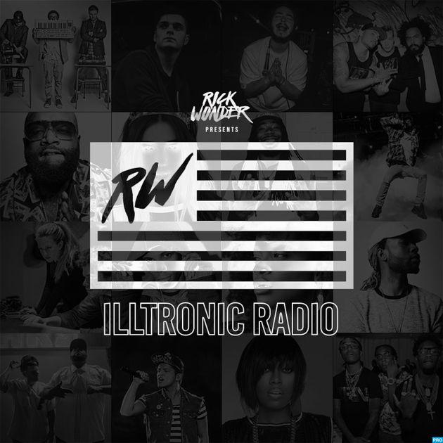 DJ RICK WONDER