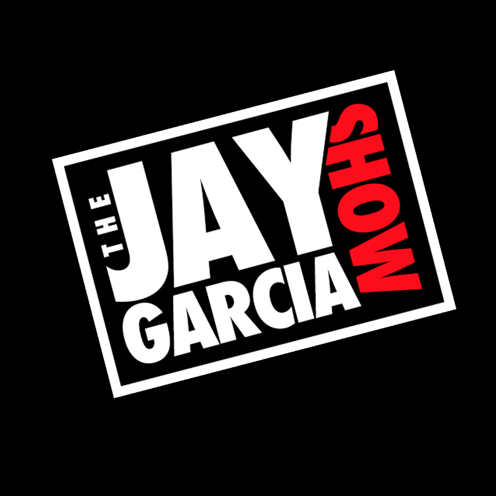 THE JAY GARCIA SHOW