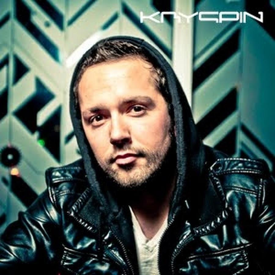 DJ KYRSPIN