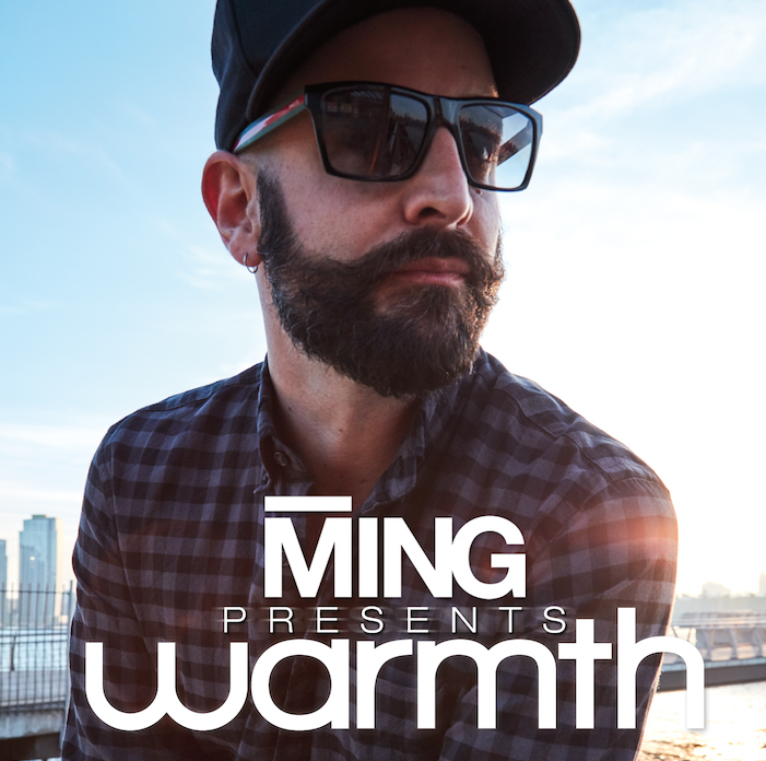"MING PRESENTS ""WARMTH"""