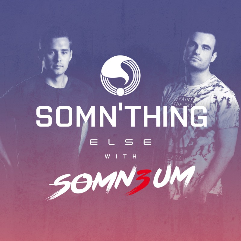 SOMN'THING ELSE RADIO