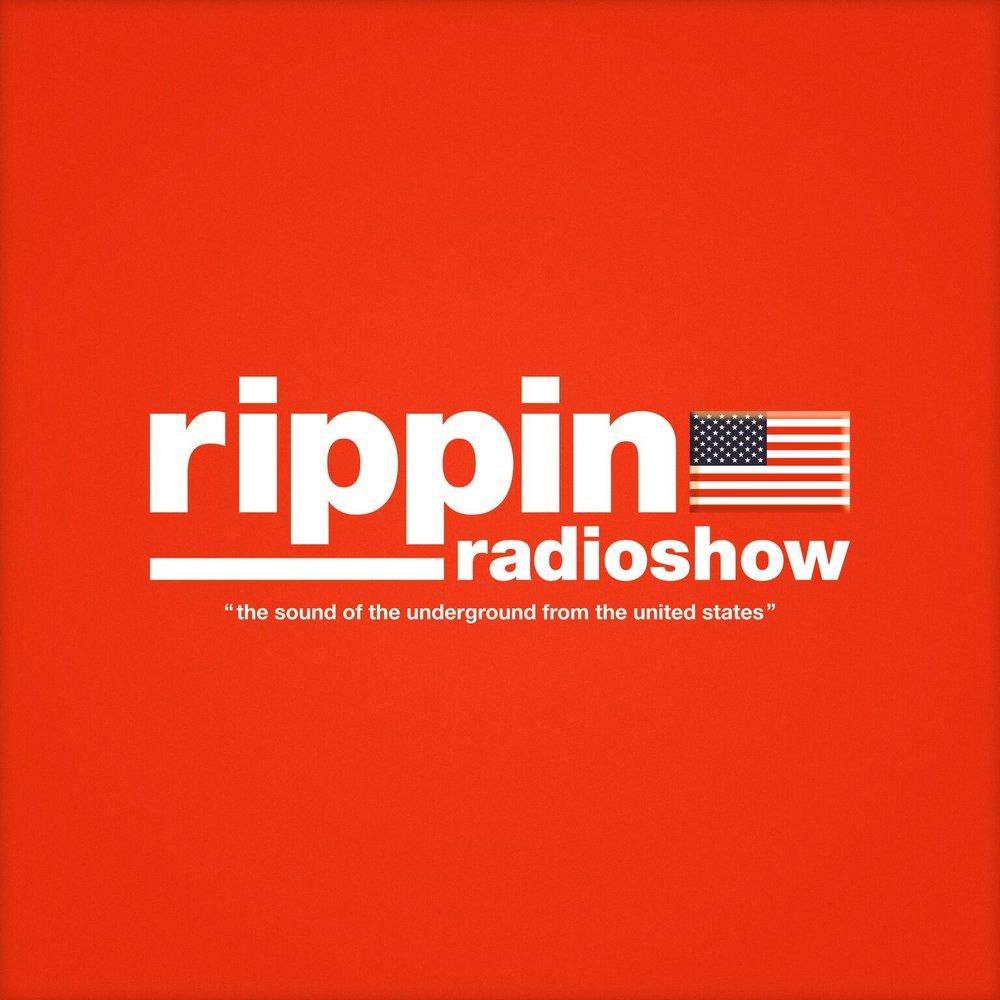 RIPPIN RADIOSHOW