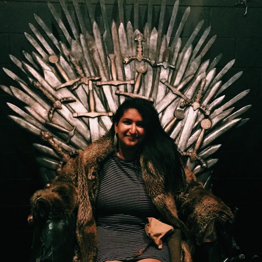 Deepika Satyadev, Director of Marketing