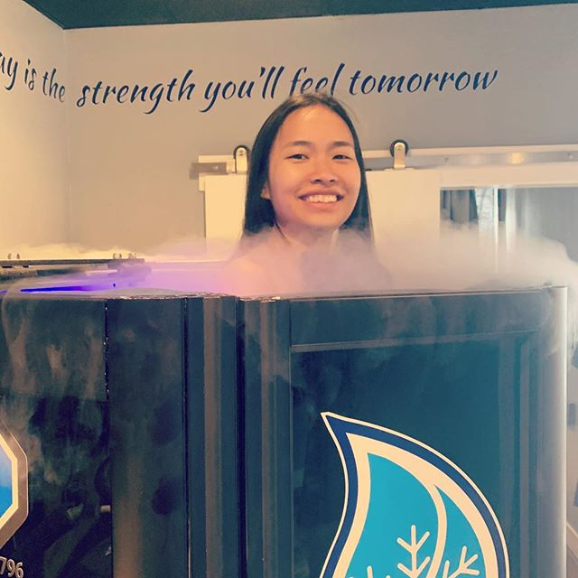 ONLY 3 more days left of our special! Buy any facial/localized, cryo, or float package and get a $50 gift card on us. #cryotherapy #recovery #painmanagement #parkcity #specialoffer #cold #freeze #therapy #healthandwellness #cryolodge #kearnsboulevard #feelbetter #recoverfaster