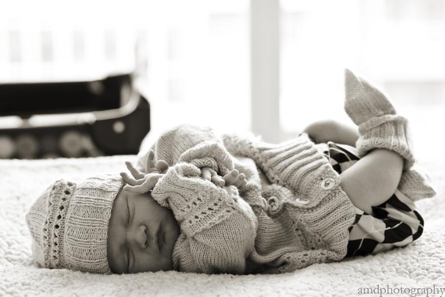 Toronto Newborn Photographer, amdphotography, andreadicksphotography, Toronto Photographer