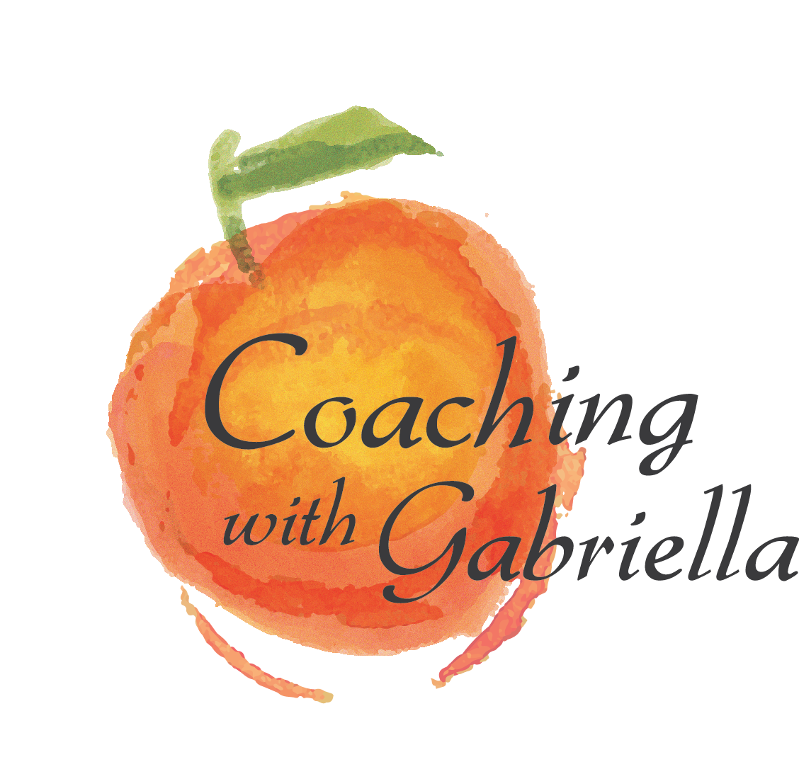 Coaching with Gabriella