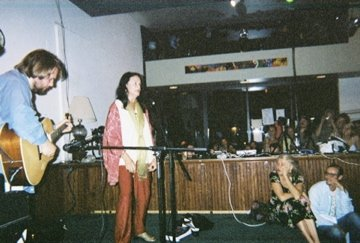 Last Performance at Penny Lane 2005