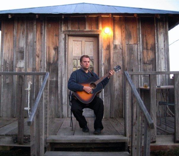 Porch Concert