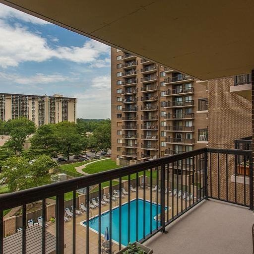 Resort style living at an affordable price.  Come to the open house from 2-4pm Sunday at 200 N Pickett St #504. $265,000 2 bed / 2 bath and 1295 sq ft!