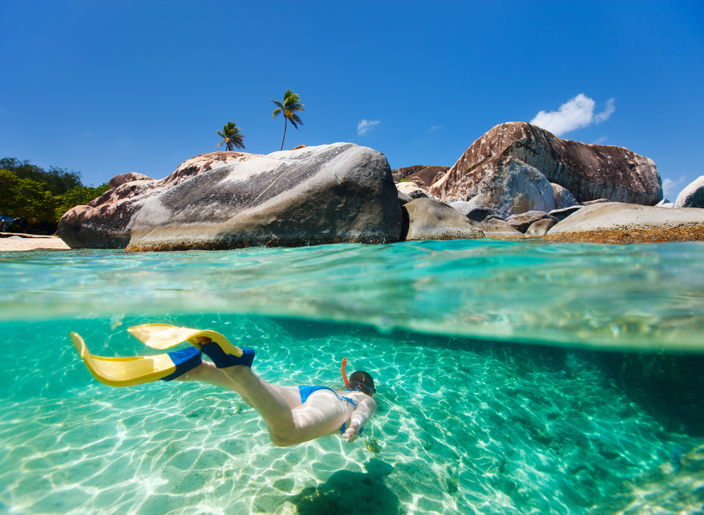 Alternate-Latitude-charter-catamaran-snorkeling-Virgin-Islands