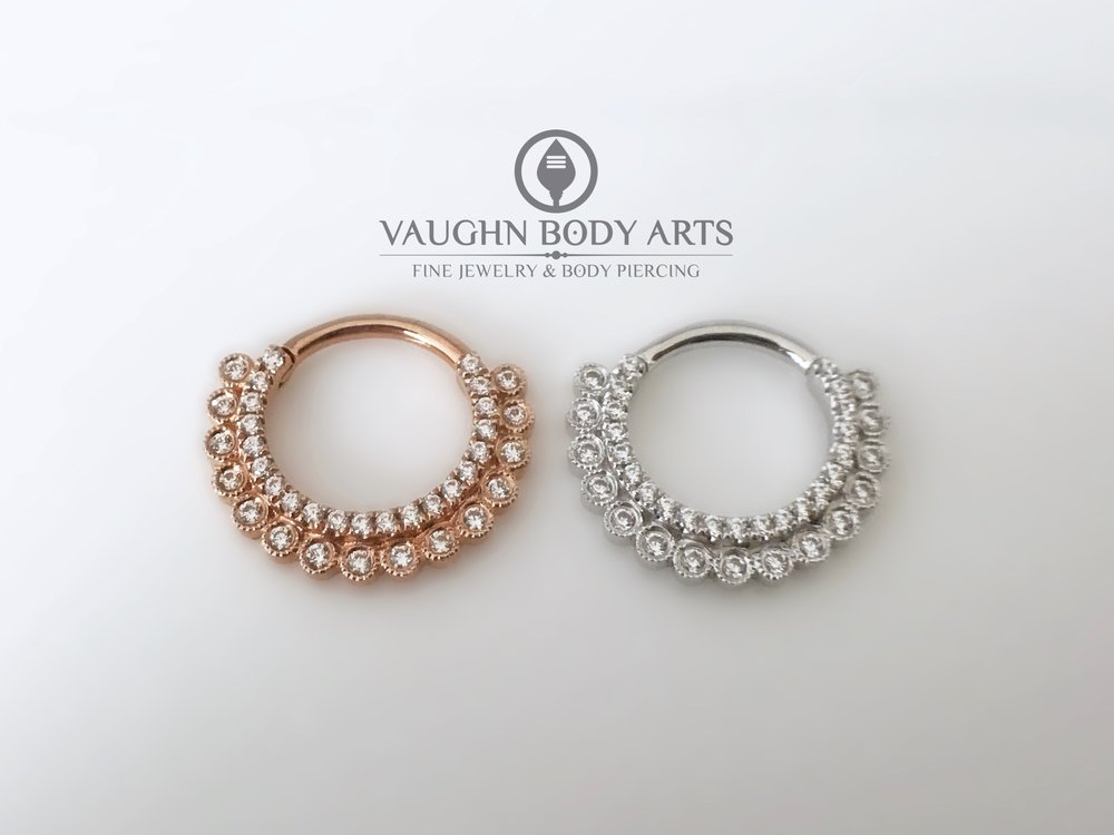 Apsara clickers white and rose gold.JPG