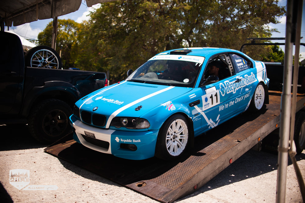 BMW_M3_e36_rally_Barbados_caribbean