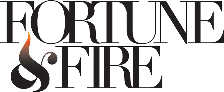 Fortune & Fire logo