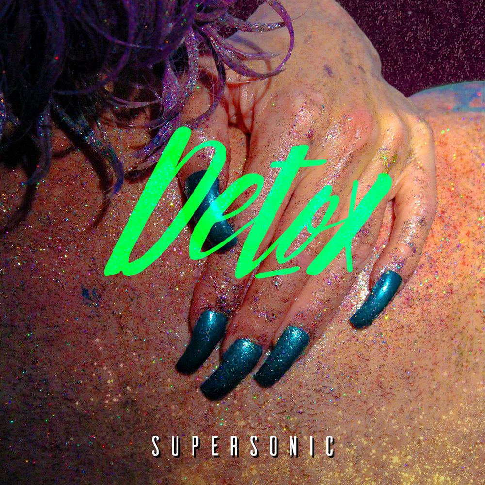 Detox Album Art