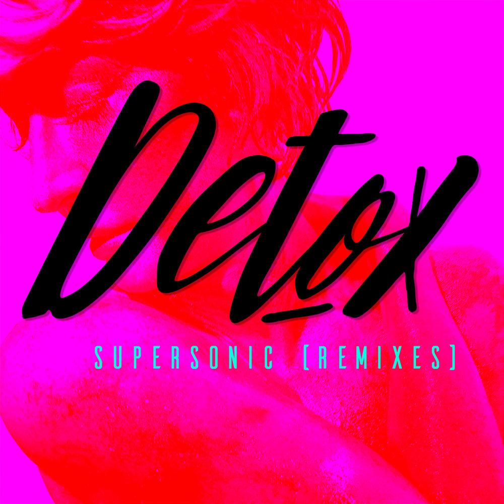 Detox Album Art and Photograph