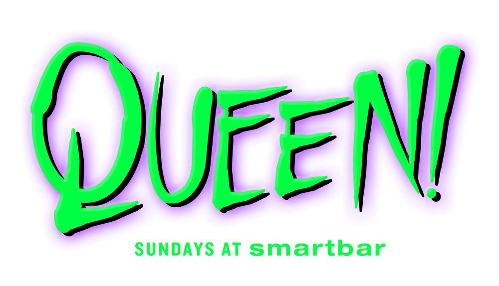Queen! logo