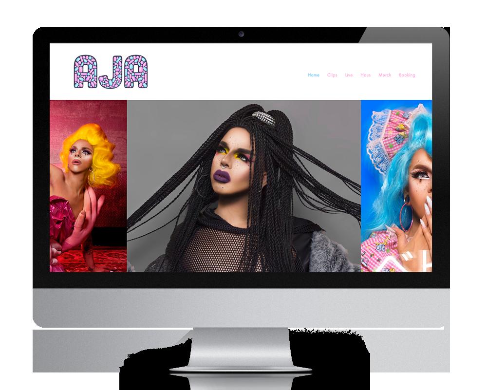 AjaKween.com
