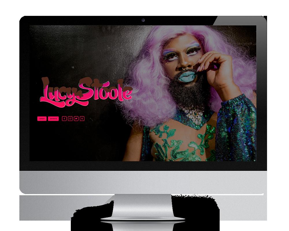 LucyStoole.com