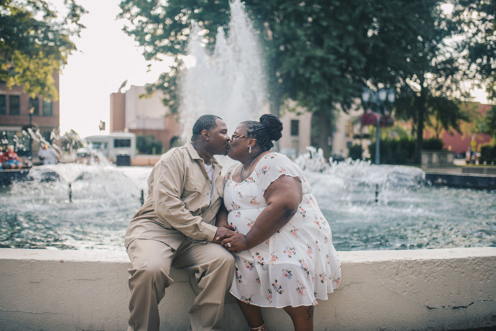 IT ALL STARTS WITH POPPING THAT SPECIAL QUESTION… -