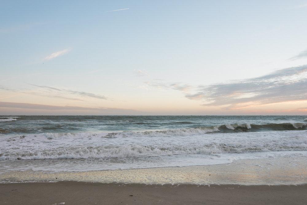 Playalinda Beach, Titusville, Florida