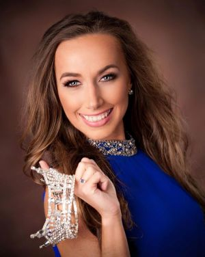 Miss Maine 2015 Kelsey Earley