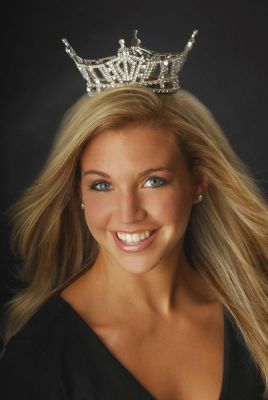miss maine 2007 tara allain