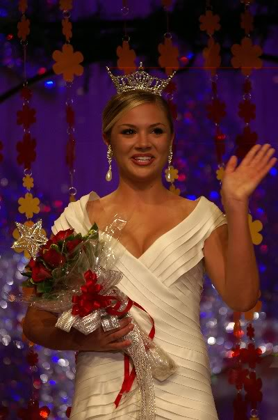 Miss maine 2006 karissa staples