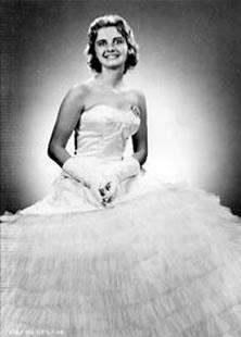 miss maine 1957 carol ann bartels