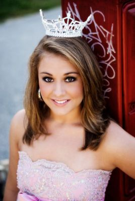 miss maine's outstanding teen 2009 kristin korda