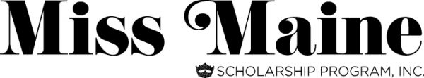 Miss Maine Scholarship Program