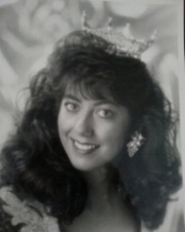 miss maine 1990 ann rowe