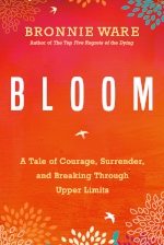 Bloom is bronnie's second memoir, equally powerful to the top five regrets of the dying but also stands strongly on its own.