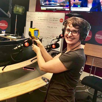 Jenny thermal camera in radio studio.jpg