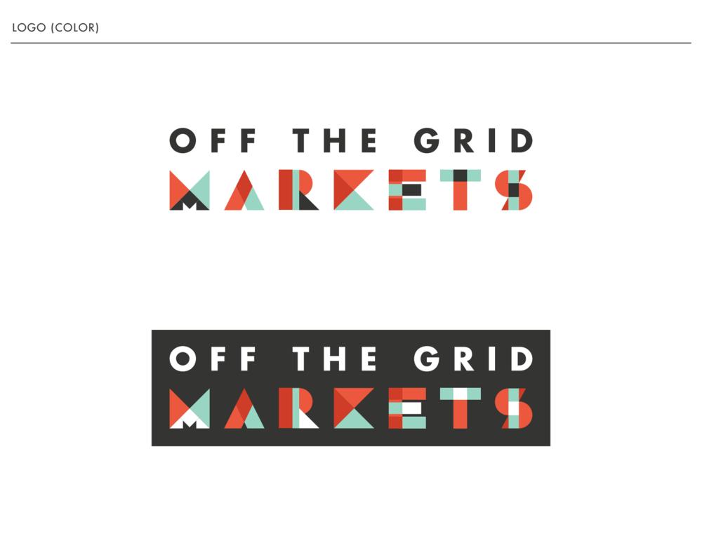 San Francisco Diverge Branding Design