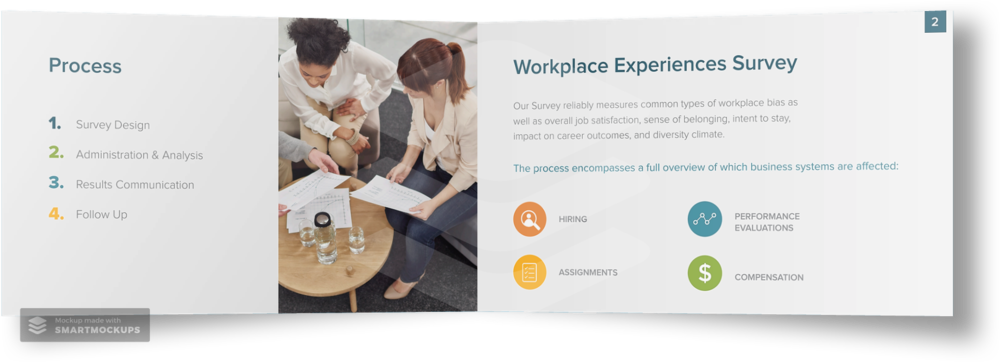 Workplace Experience Survey