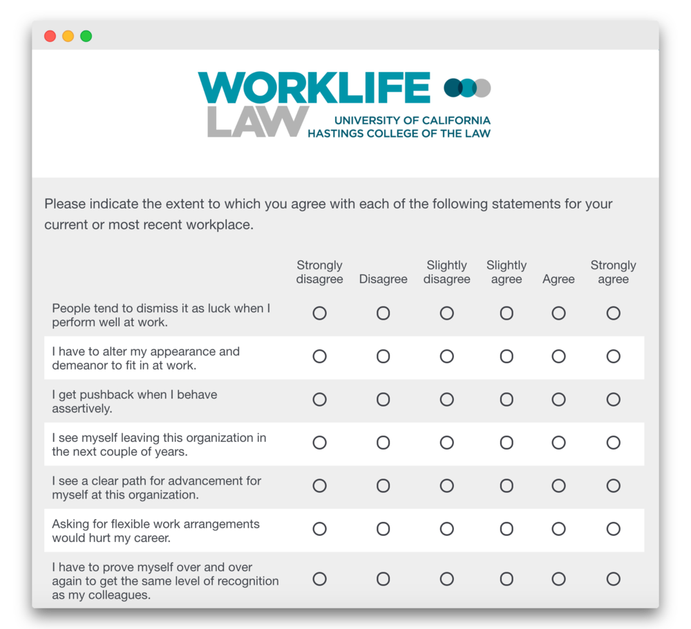 workplace life law marketing