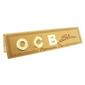 OCB Gold Kingsize Slim $4.50