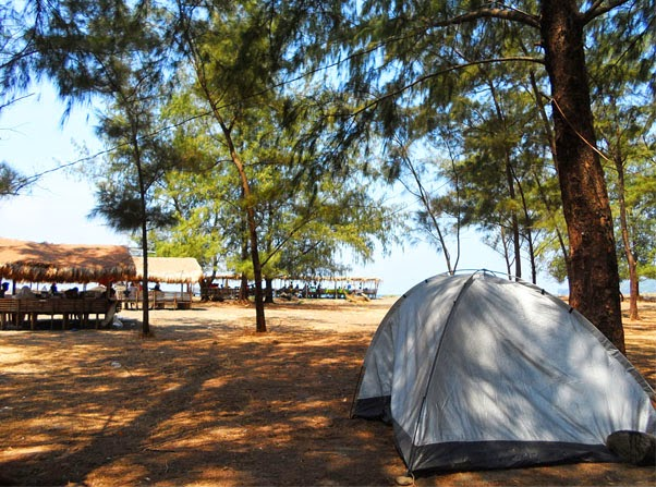 Stella Mariz Beach Resort - Bagac, Bataan | 0920 550 7360Entrance Fee = 100pesos eachCamping Fee = 500 pesos per tent