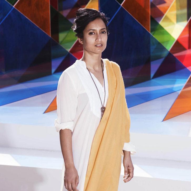 Rana Begum   UK - May 2018