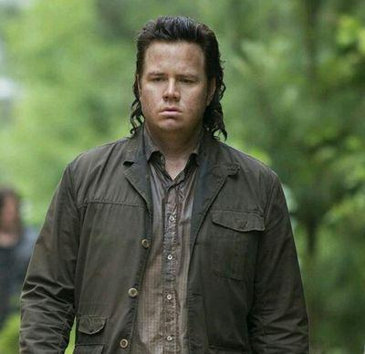 Walking Dead: Eugene Porter