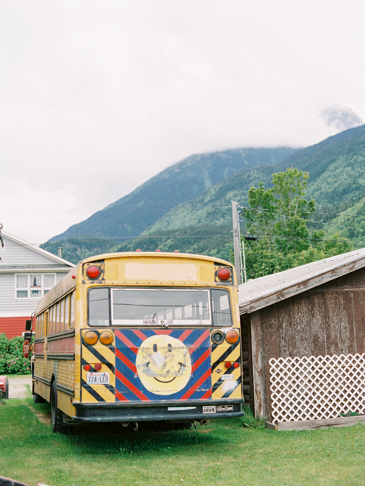 Alaska Blog Post-3