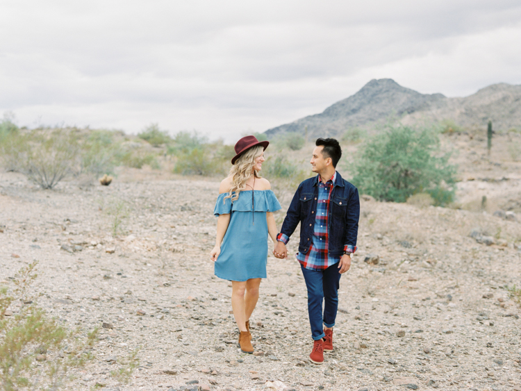 Phoenix Wedding Photographer and South Mountain Engagement -18.jpg