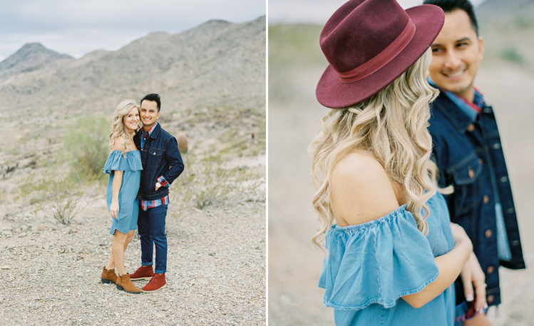 Phoenix Wedding Photographer and South Mountain Engagement -20.jpg