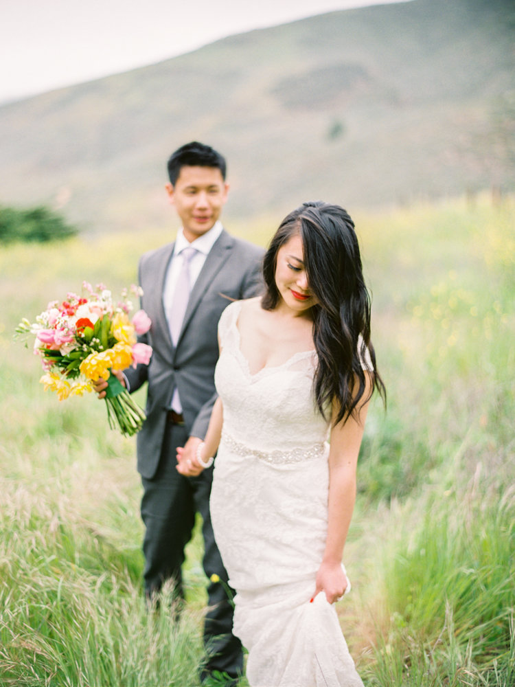 Big Sur - Elopement